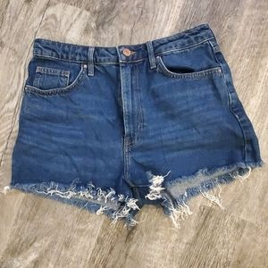 🌻 100% Cotton Jean shorts